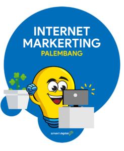 Jasa Internet Marketing Palembang - IM - Digital Marketing Palembang - Smart Digital